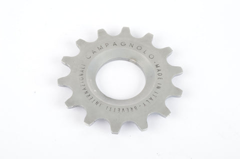 Campagnolo Super Record #L-14 Aluminium Freewheel Cog with 14 teeth from the 1980s