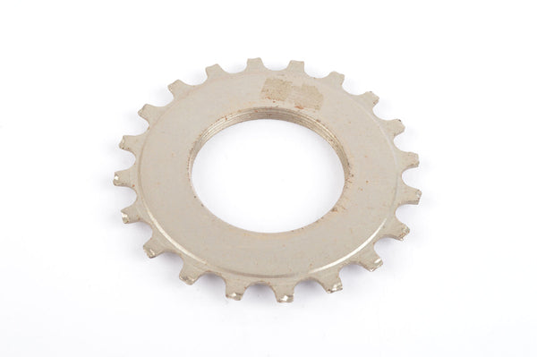 NEW Sachs Maillard #FY steel Freewheel Cog / threaded with 20 teeth from the 1980s - 90s NOS