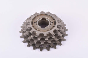 Diana SC 5-speed Freewheel with 14-22 teeth and french thread from the 1980s