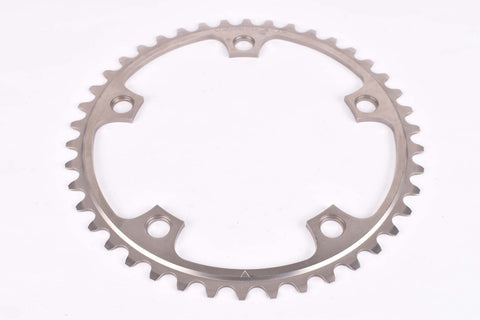 NOS Shimano Dura Ace #FC-7700 chainring with 42 teeth and 130 BCD from the late 90s