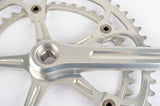 Campagnolo Super Record #1049/A Crankset with 42/52 Teeth and 170 length from 1981