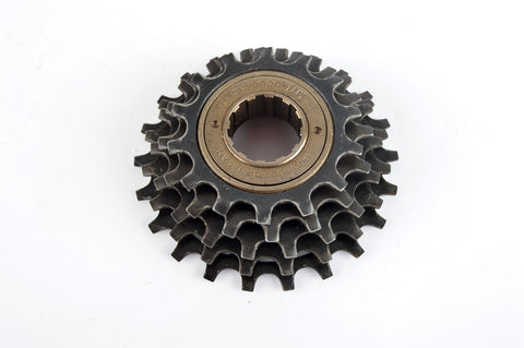 Shimano UG Freewheel 5 speed with english treading from 1978