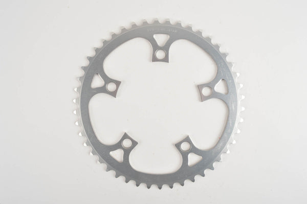 NEW Sugino Chainring 46 teeth and 110 mm BCD from the 80s NOS