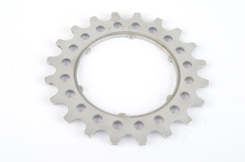 Campagnolo Super Record #P-20 Aluminium Freewheel Cog with 20 teeth from the 1980s