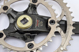 Campagnolo Record Titanium 10-speed group set with shifting brake levers from the 2000