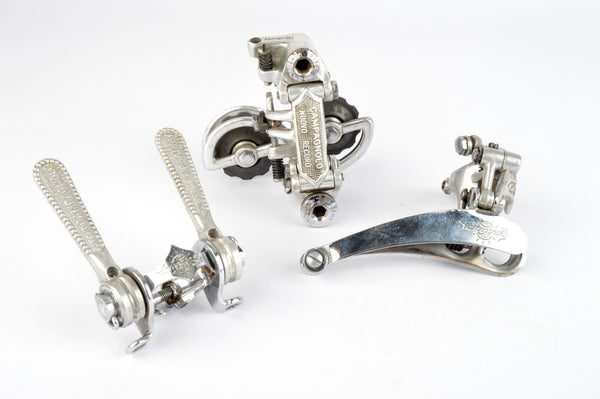 Campagnolo Record Shifting Set from 1970s