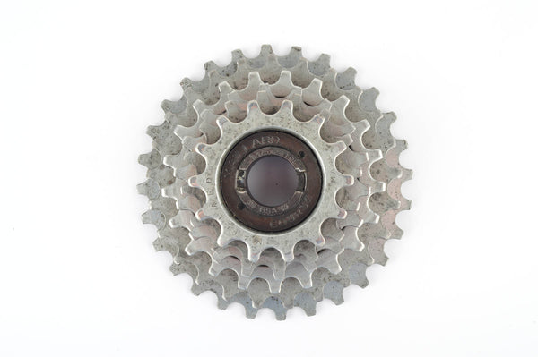 Maillard Course freewheel, 6 speed with english treading from 1983