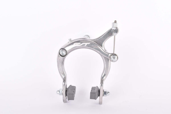 Contec BR-CL 20 F long reach (72-92mm) front brake caliper in silver