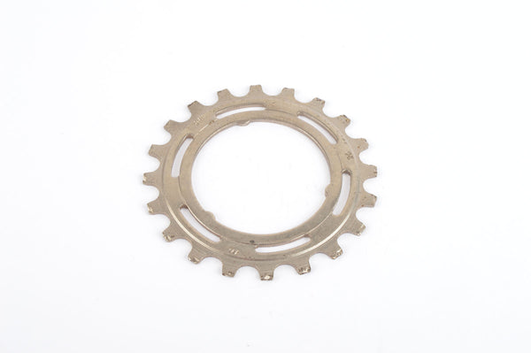 NEW Sachs Maillard #MA steel Freewheel Cog with 20 teeth from the 1980s - 90s NOS