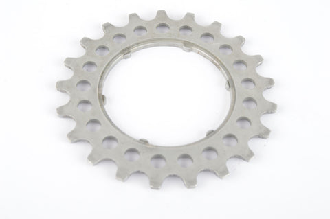 Campagnolo Super Record #P-21 Aluminium Freewheel Cog with 21 teeth from the 1980s