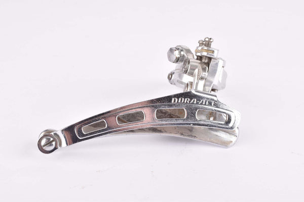 Shimano Dura-Ace first Gen. #EA-100 Clamp-on Front Derailleur from the 1970s