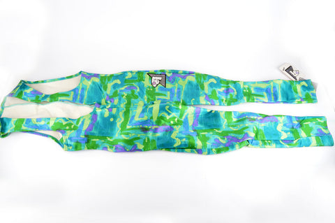 NEW Riff Raff Tenno #610 Thermo long Bib Thigths in Size M
