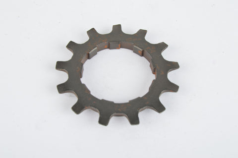 NOS Shimano Uniglide Sprocket with 13 teeth from the 1980s