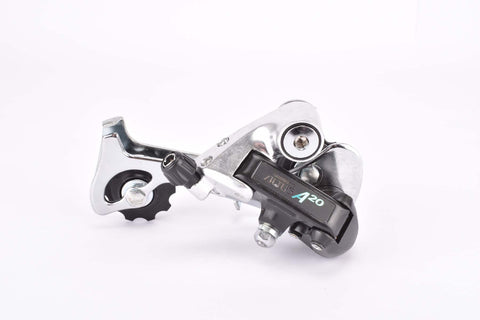 NOS Shimano Altus A20 #RD-AT20-SGS 7-speed long cage rear derailleur from 1992