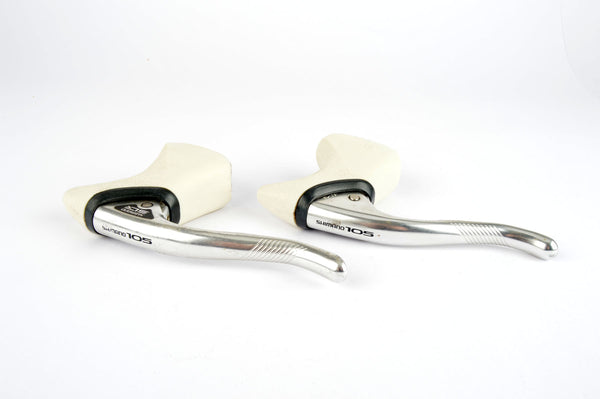 Shimano 105 #BL-1051 brake lever set from the 1980s