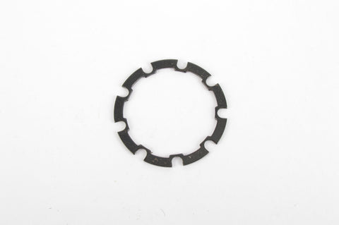 NOS Shimano Hyperglide Cassette Spacer in 1.1 mm  height