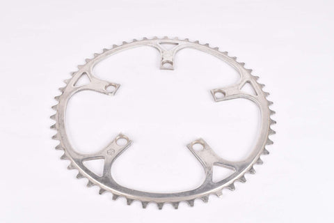 Zeus 2000 (early model) chainring with 54 teeth and 119 BCD from the 1970s