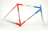 Gijs van Tuyl Triathlon Feather frame 49.5 cm (c-t) / 48 cm (c-c) Oria Cromo ML25