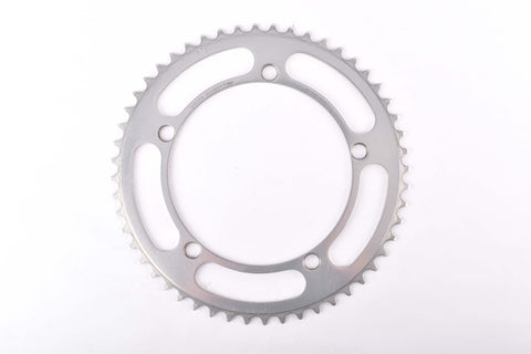 Sugino Mighty Competition Chainring 52 teeth with 144 BCD from the 1980s