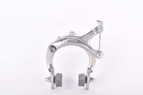Contec BR-CL 15 F long reach (61-78mm) front brake caliper in silver