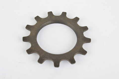 NOS Shimano 600 EX Uniglide Top Sprocket #3571310 with 13 teeth from the 1970s - 80s