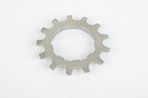NOS Shimano 6 speed Uniglide Cog with 13 teeth
