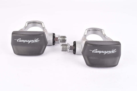 Campagnolo Chorus QR #PD-12CH QR Pedals with english threads from the 1990s