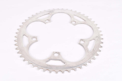 NOS Zeus Pista chainring with 51 teeth and 119 BCD from the 1970s