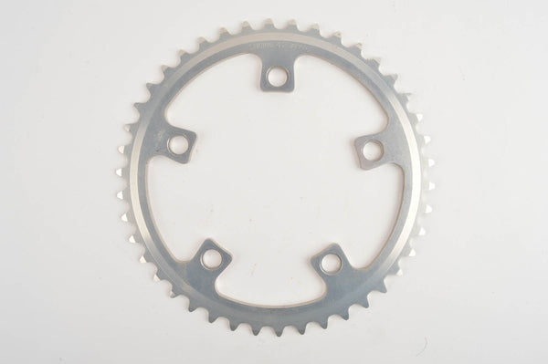 NEW Sugino Chainring 42 teeth and 110 mm BCD from the 80s NOS