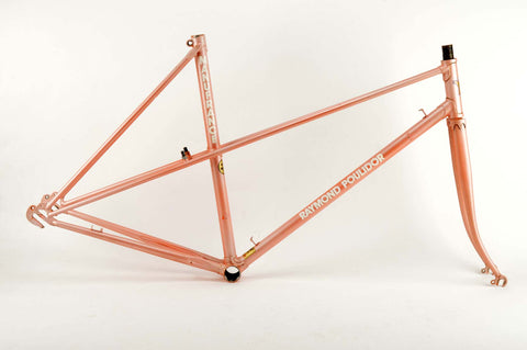 Manufrance Raymond Poulidor Mixte Frame 54 cm (c-t) Made in France