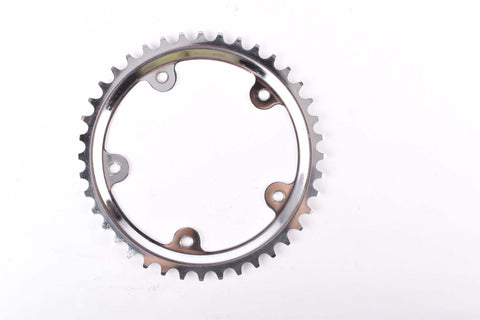 5 pin steel Chainring 40 teeth and 116 mm BCD from 1970s new bike take off