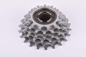 Suntour Alpha 6-speed Accushift Freewheel with 13-23 teeth and english thread from 1988