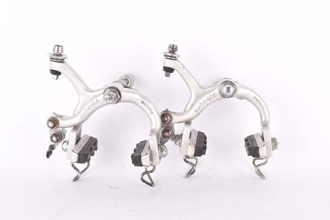 First generation Shimano Dura-Ace #B-210 single pivot brake Calipers from 1974
