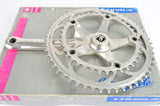 Campagnolo Croce d' Aune #B040 Crankset with 39/53 Teeth and 172.5 length from 1990