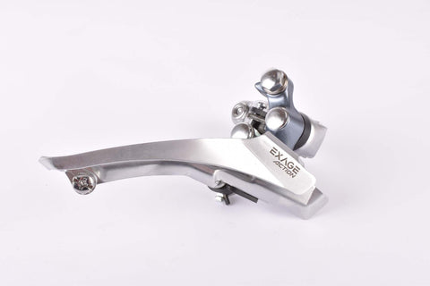 NOS Shimano Exage Action #FD-A351 clamp-on front derailleur from the 1989