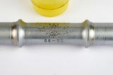 Campagnolo Record #1046/a Bottom Bracket with french threading from the 1960s - 1980s