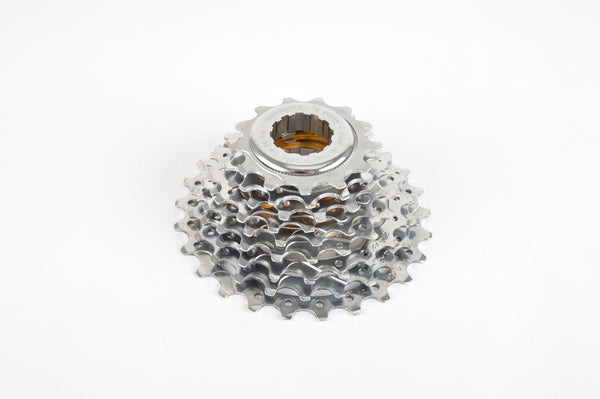 Campagnolo Record Exa Drive 9-speed cassette 13-26 teeth from the 1990s