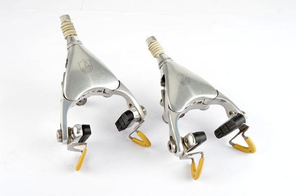 Campagnolo Delta Croce d' Aune #B500 short reach Brake Calipers from the 1980s