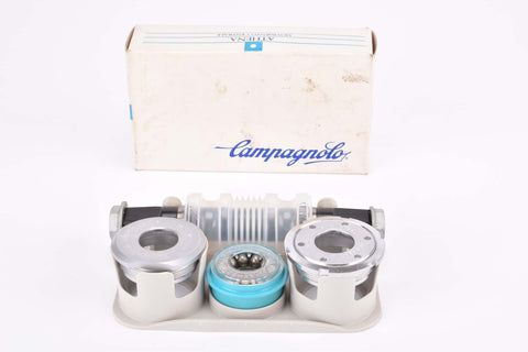 NOS/NIB Campagnolo Athena #D0H0 Bottom Bracket in 116 mm, with italian thread from the 1980s - 1990s