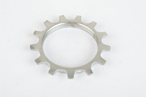 NOS Shimano Uniglide Cog, threaded on inside, with 13 teeth
