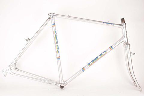 Alan Cyclocross Competition frame 57 cm (c-t) / 55 cm (c-c) with Aluminium tubing