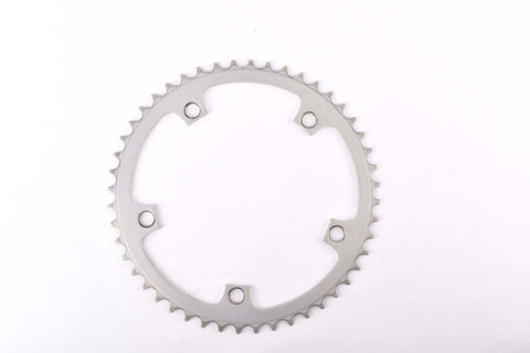 Sugino Chainring 48 teeth with 144 BCD from the 1980s