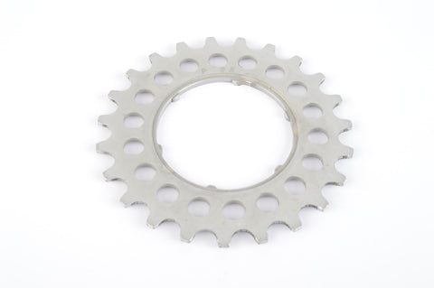 Campagnolo Super Record #P-23 Aluminium Freewheel Cog with 23 teeth from the 1980s