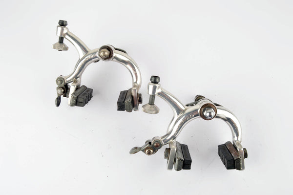 Campagnolo Gran Sport standart reach single pivot brake calipers from the 1970s - 80s