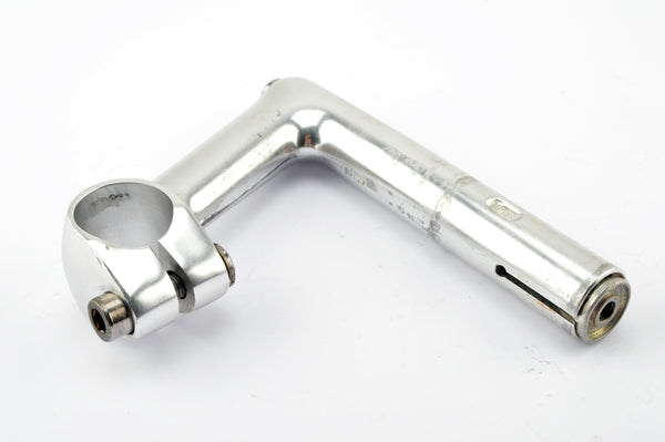 3 ttt Mod. 1 Record Strada stem in size 95mm with 26.0mm bar clamp size from the 1980s
