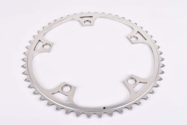 Campagnolo Super Record #753/A Chainring with 50 teeth and 144 BCD from the 1970s - 80s