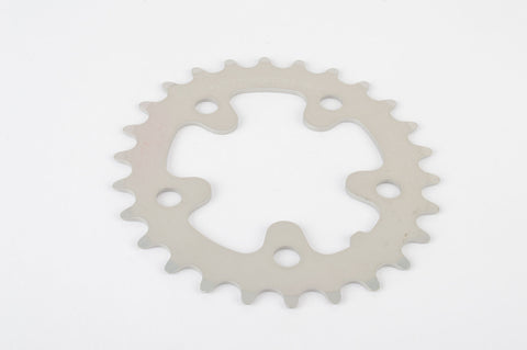 NEW Shimano Biopace Chainring with 26 teeth and 74 BCD from the 1990s NOS