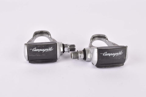 Campagnolo Look patented clipless pedals