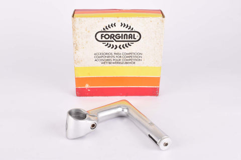 NOS/NIB Forginal Stem in 105mm with 26.0 clampsize and 22.2 shaft from the 1980s