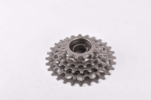 NOS Regina Extra 6-speed Freewheel with 13-28 teeth and italian thread from 1983